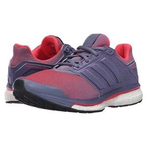 👟 Adidas Supernova Sneakers SZ 9 👟